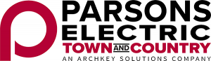 Parsons Electric Town and Country