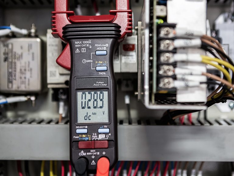 4. Voltage Meter_STOCK