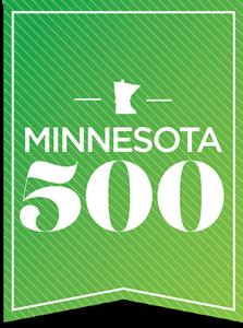 Minnesota 500